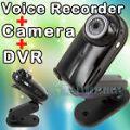 กล้อง MINI DV HD ความละเอียดสูง บันทึกเสียง 'ถ่ายภาพนิ่ง'ถ่ายวีดีโอ 'มีขาตั้ง มีคลิบหนีบ
