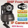 กล้อง IP Camera ดูผ่านเน็ต ผ่านโทรศัพท์มือถือ'ไอแพด'Android ทุกรุ่น มีเมมโมรี่ในตัว สามารถบันทึกเหตุการณ์ได้ตลอดเวลา