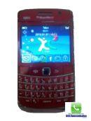 BlackBerry 9700 WIFI (red)