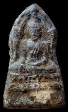พระชินราชใบเสมา พิมพ์ใหญ่ฐานสูง จ.พิษณุโลก No.033