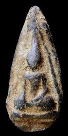 พระนางกำแพงเม็ดมะเค็ด กรุวัดช้างล้อม No.058