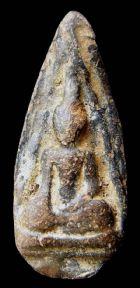 พระนางกำแพงเม็ดมะเค็ด กรุวัดช้างล้อม No.059