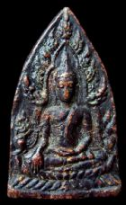 พระพุทธชินราช กรุวัดพระศรีรัตนมหาธาตุ จ.พิษณุโลก