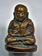 พระรูปหล่อลอยองค์ หลวงพ่อเงิน วัดบางคลาน จ.พิจิตร พิมพ์นิยม No.2210