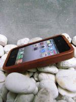 Sandbilly Wooden Iphone4 Case