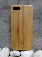 Bamboo Wooden Iphone5 Case