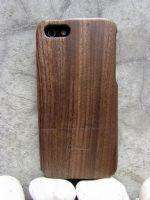 Walnut Wooden Iphone5 Case