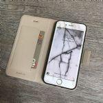 ซื้อเคสแถมฟิล์ม Leplus Design Case and Glass Flim iPhone7/6/6S (Marble)