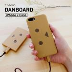 Danboard Case For iPhone 7