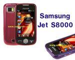 Case เคส มือถือ Samsung Jet S8000