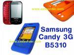 Case เคส มือถือ Samsung Candy 3G B5310