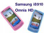 Case เคส มือถือ Samsung i8910 Omnia HD