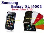 Case เคส มือถือ Samsung Galaxy SL i9003