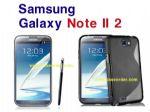 Case เคส มือถือ Samsung Galaxy Note 2 II