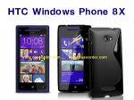 Case เคส มือถือ HTC Windows Phone 8X