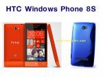 Case เคส มือถือ HTC Windows Phone 8S