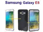 Case เคส มือถือ Samsung Galaxy E5