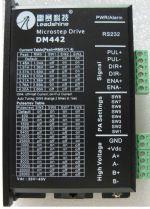 Motor Drive DM442  2 Phase 4.2 Amp.