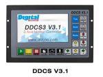 CNC Controller DDCSV3.1 3 Axis 500Kh