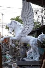 รูปปั้นม้าเพกาซัส