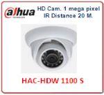 HAC-HDW 1100 S