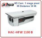 HAC-HFW 1100 B