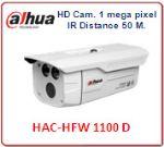 HAC-HFW 1100 D
