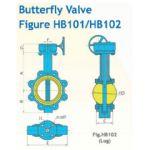 HYLIC  Butterfly Valve