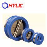 Hylic / Dual Plate Check Valve