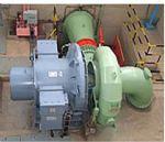 KBL / Francis Turbines