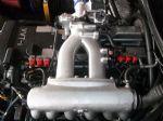 MERCEDES- BENZ 230E (วางเครื่องJ VVT-i)ติดตั้งชุดแก๊สอิตาลี่6สูบหัวฉีดแบบราง