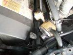 MERCEDES- BENZ S500 ติดตั้งชุดแกณสอิตาลี่8สูบหัวฉีดแบบแยกอิสระถังแคปซูน75ลิตร
