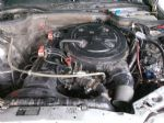 MERCEDES- BENZ 300SEL ติดตั้งชุดแก๊สK-Jet6สูบหัวฉีดแบบรางถังแคปซูน75ลิตร