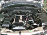 MERCEDES- BENZ S280 W220 ติดตั้งชุดแก๊สอิตาลี่6สูบหัวฉีดแบบแยกอิสระถังแคปซูน75ลิตร