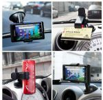 smart clip mobile/GPS holder