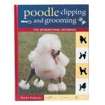 หนังสือ Poodle Clipping and Grooming by Shirlee Kalstone
