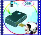 เครื่องฟังแบบใส่ซิมโทรศัพท์ ระบบ GSM