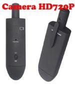 กล้องPocket Pen HD720Pถ่ายวีดีโอได้นานต่อเนื่องมากกว่า5ชั่วโมง สามารถปรับเฟรมได้