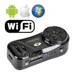 กล้องจิ๋วQ5 Wifi IR ดูออนไลน์ผ่านมือถือถ่ายวีดีโอในที่มืดได้