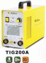ตู้เชื่อม อาร์กอน 200แอมป์ 2 ระบบทั้งไฟฟ้า กับอาร์กอน