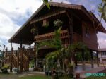 บ้านทรงไทยกาแลใต้ถุนสูง
