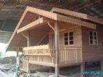 บ้านทรงไทยหลังคายาว2