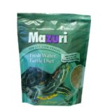 Mazuri Fresh Water Turtle Diet 1 lb