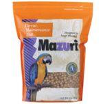 Mazuri Parrot Maintenance 3 lb