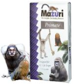 Mazuri New World Primate 25 lb