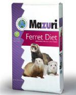 Mazuri Ferret Diet 25 lb