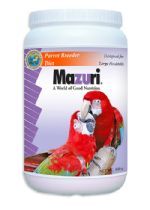 Mazuri Parrot Breeder Diet (ขนาดแบ่งบรรจุ 0.8 กิโลกรัม)