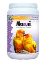 Mazuri Small Bird Breeder Diet (ขนาดแบ่งบรรจุ 0.8 กิโลกรัม)