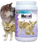 Mazuri Exotic Canine Diet (ขนาดแบ่งบรรจุ 0.8 กิโลกรัม)