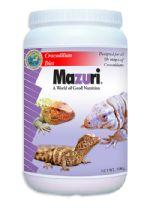 Mazuri Crocodilian Diet (ขนาดแบ่งบรรจุ 0.8 กิโลกรัม)